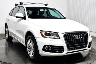 Used 2015 Audi Q5 PROGRESSIV QUATTRO CUIR TOIT PANO NAV for sale in Île-Perrot, QC