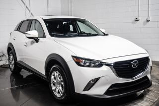 Used 2016 Mazda CX-3 GS LUXURY CUIR TOIT MAGS CAMERA DE RECUL for sale in Île-Perrot, QC