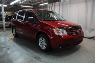 Used 2008 Dodge Grand Caravan SE (STOW AND GO,WOW 72000KM) for sale in St-Constant, QC