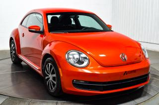 Used 2016 Volkswagen Beetle TSI A/C MAGS GROS ECRAN for sale in Île-Perrot, QC