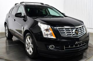 Used 2015 Cadillac SRX AWD CUIR MAGS 20P NAV CAMERA DE RECUL for sale in Île-Perrot, QC