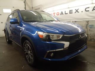 Used 2017 Mitsubishi RVR SE AWD Limited Edition CAMERA MAGS SIÉGES CHAUFF. for sale in St-Eustache, QC