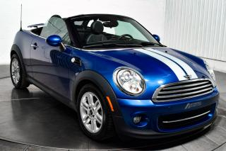Used 2012 MINI Cooper A/C CUIR MAGS for sale in Île-Perrot, QC
