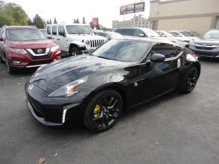 Used 2019 Nissan 370Z Ecran 8'' Mags A/C Bluetooth for sale in Laval, QC
