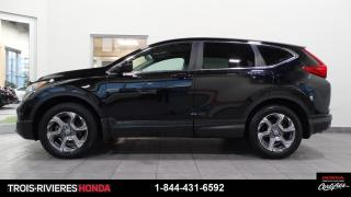 Used 2017 Honda CR-V EX AWD for sale in Trois-Rivières, QC