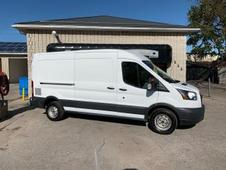 Used 2016 Ford Transit T250 for sale in Mount Brydges, ON