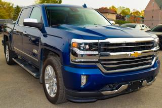 Used 2018 Chevrolet Silverado 1500 HIGH COUNTRY MAGS TOIT NAVIGATION for sale in Île-Perrot, QC