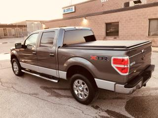 Used 2011 Ford F-150 XTR Super Crew for sale in Mississauga, ON