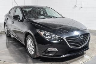 Used 2016 Mazda MAZDA3 GS A/C MAGS CAMERA DE RECUL for sale in Île-Perrot, QC