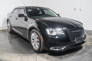 Used 2016 Chrysler 300 LIMITED AWD CUIR TOIT MAGS for sale in Île-Perrot, QC