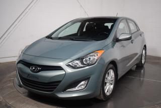 Used 2014 Hyundai Elantra GT GT GLS TOIT PANO A/C for sale in Île-Perrot, QC