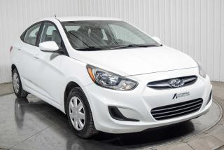 Used 2014 Hyundai Accent L for sale in Île-Perrot, QC