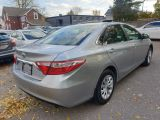 2016 Toyota Camry LE Photo26