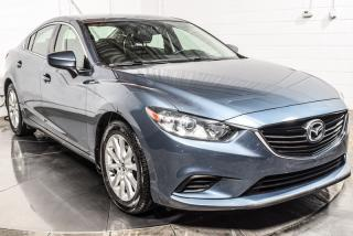 Used 2014 Mazda MAZDA6 GX A/C  SIEGE CHAUFFANT for sale in Île-Perrot, QC