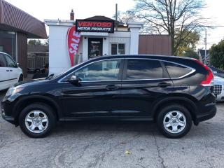 Used 2013 Honda CR-V LX for sale in Cambridge, ON