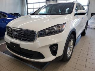 Used 2019 Kia Sorento *EX*7 PASSAGERS*CAMÉRA*AWD*CUIR* for sale in Québec, QC