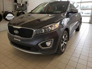 Used 2016 Kia Sorento *EX*AWD*7 PLACES*CUIR* for sale in Québec, QC
