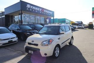 Used 2010 Kia Soul 4U for sale in Markham, ON