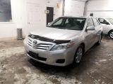 Photo of Silver 2010 Toyota Camry