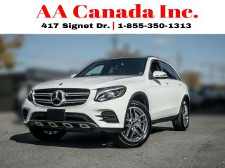 2018 Mercedes-Benz GLC 300 GLC 300