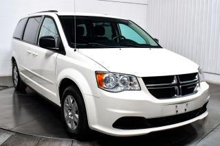 Used 2013 Dodge Grand Caravan SE Stow N Go for sale in Île-Perrot, QC