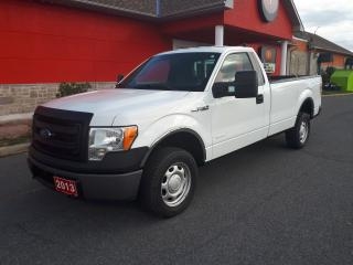 Used 2013 Ford F-150 XL for sale in Cornwall, ON