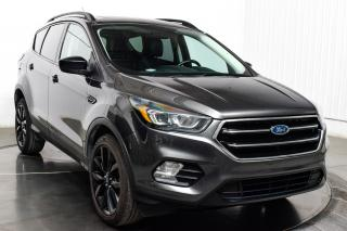Used 2017 Ford Escape SE SPORT AWD TOIT PANO MAGS 19P CAM for sale in Île-Perrot, QC