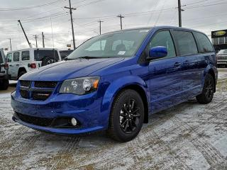New 2019 Dodge Grand Caravan GT / GPS Navigation / Back Up Camera for sale in Edmonton, AB