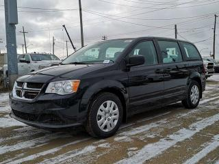 Used 2019 Dodge Grand Caravan SE for sale in Edmonton, AB