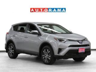 Used 2016 Toyota RAV4 LE 4WD for sale in Toronto, ON
