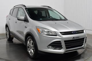 Used 2015 Ford Escape SE 2.0L CUIR A/C MAGS CAMERA DE RECUL for sale in Île-Perrot, QC