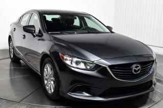 Used 2014 Mazda MAZDA6 GX A/C MAGS BLUETOOTH for sale in Île-Perrot, QC