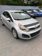 Used 2013 Kia Rio Hatch A/c for sale in Île-Perrot, QC