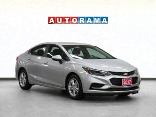 Used 2017 Chevrolet Cruze LT Backup Cam Heated Seats for sale in Toronto, ON