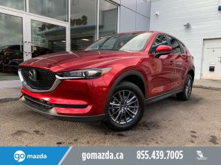 Used 2019 Mazda CX-5 GS AWD NAV READY HEATED SEATS iACTIVE SAFTEY for sale in Edmonton, AB