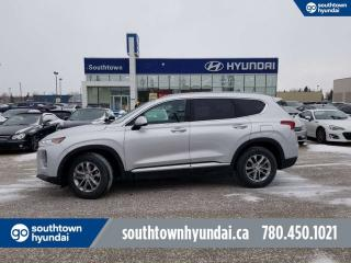 Used 2019 Hyundai Santa Fe ESS/AWD/BACKUP CAM/HEATED WHEEL for sale in Edmonton, AB