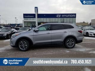 Used 2019 Hyundai Santa Fe XL PREF/AWD/BLIND SPOT DETEC/BACK UP CAM for sale in Edmonton, AB