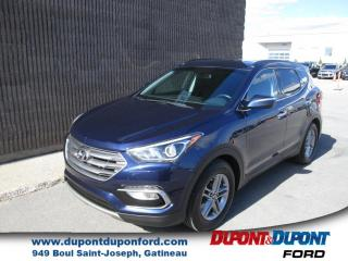 Used 2017 Hyundai Santa Fe Sport 2.4L Premium 4 portes TA for sale in Gatineau, QC