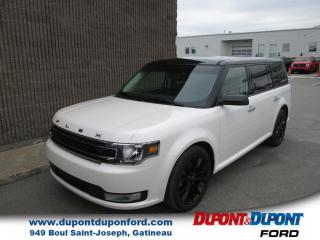 Used 2019 Ford Flex SEL TI for sale in Gatineau, QC