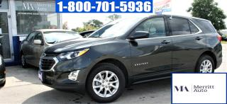 Used 2019 Chevrolet Equinox LT| ONLY 2500 KMS, BRAND NEW| BACKUP CAMERA| WIFI| for sale in London, ON