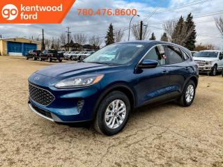 New 2020 Ford Escape SE 200A 1.5L Ecoboost AWD, auto start/stop, reverse camera, lane keeping system for sale in Edmonton, AB