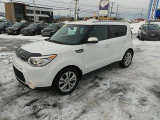 Used 2015 Kia Soul EX SIEGES CHAUFFANTS for sale in St-Georges, QC