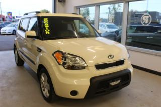 Used 2010 Kia Soul automatique fiable et economique a bas for sale in Lévis, QC