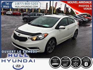 Used 2014 Kia Forte 2.0L EX  mags et a/c +sieges chauffants for sale in Gatineau, QC