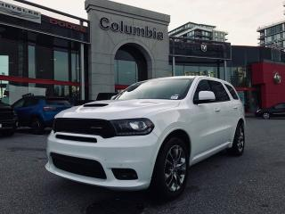 Used 2019 Dodge Durango R/T - No Accident / No Dealer Fees / Nav / Sunroof for sale in Richmond, BC