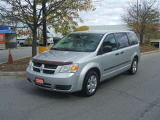 Used 2009 Dodge Grand Caravan SE 7 Passenger for sale in York, ON