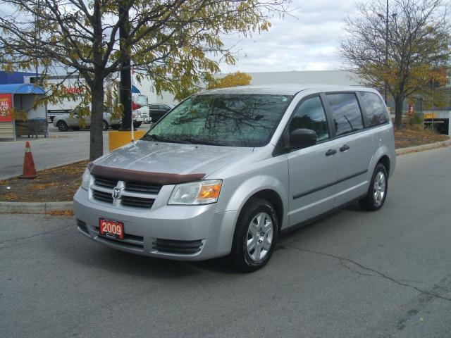 2009 Dodge Grand Caravan SE 7 Passenger