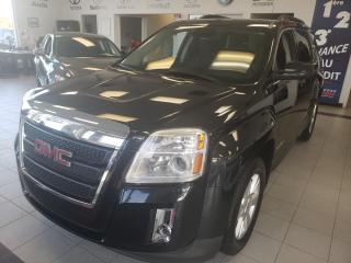 Used 2012 GMC Terrain SLE/AWD / CAMERA / CRUISE / AIR CLIMATIS for sale in Sherbrooke, QC