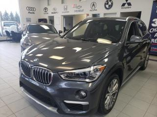 Used 2019 BMW X1 X1 / TOIT PANORAMIQUE / NAVIGATION / CAM for sale in Sherbrooke, QC
