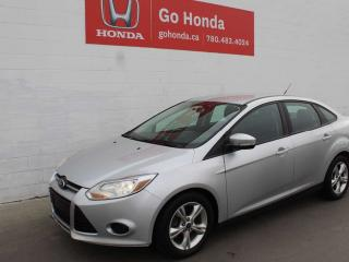Used 2013 Ford Focus SE for sale in Edmonton, AB
